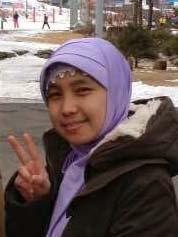 Nur Aziza Azis