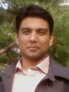 Syed Ahsan Fahmi